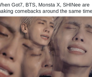 SHINee, bts, and got7 image