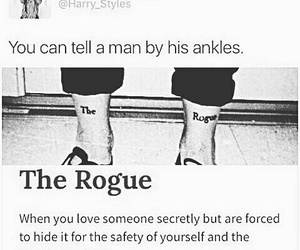 1d, the rogue, and louis tomlinson image