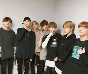 bts and armys image