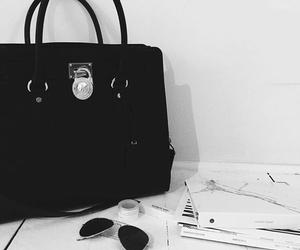purse, white aesthetic, and kelsey simone image