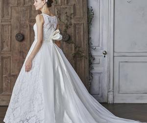 beautiful, dress, and glamour image
