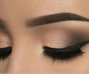 brown, pretty, and smoky image