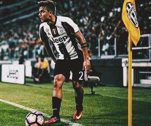 football, game, and Juventus image