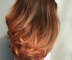 amazing, colored hair, and hairstyles image