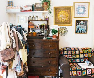 bohemian, interior, and sara thomas image
