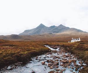 adventure, autumn, and colours image