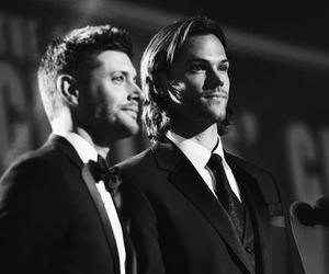 supernatural, dean winchester, and jared padalecki image