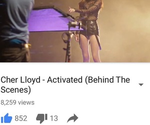 behind, cher lloyd, and cl3 image