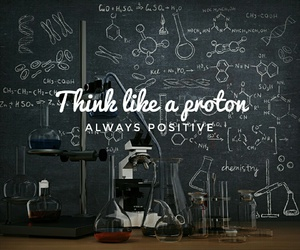 chemistry, life, and make it happen image