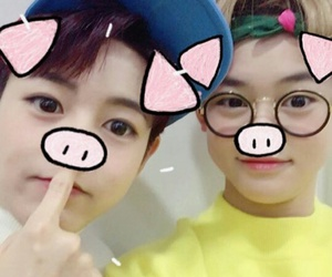 nct dream, chenle, and renjun image