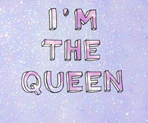 Queen, wallpaper, and purple image