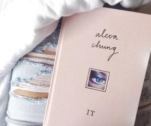 book, fashion, and alexa chung image
