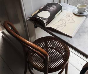 coffee and interior image