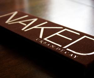 makeup and naked image