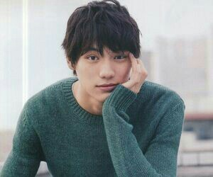 boy, japanese, and fukushi sota image