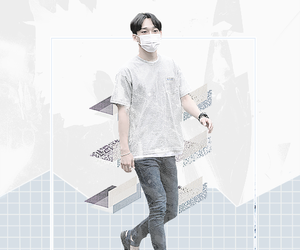 edit, Chen, and exo image