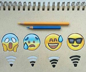 emojis, emoji, and art image
