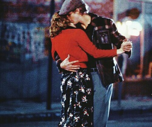 film, the notebook, and love image