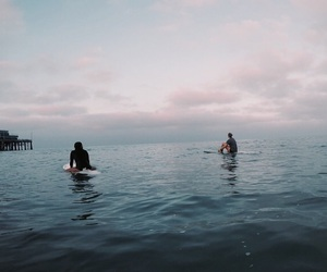 ocean, photography, and tumblr image