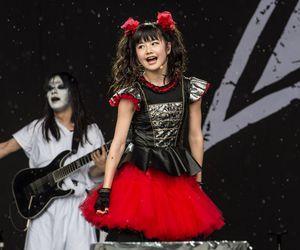 babymetal and yui mizuno image