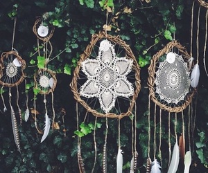 dream catchers and cute image
