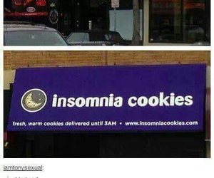 Cookies, funny, and lol image