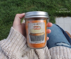 fall, tumblr, and candle image