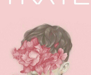 troye sivan and wallpaper image