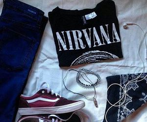 clothes, cool, and grunge image