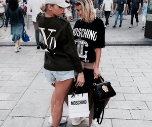 cities, fashion, and goals image