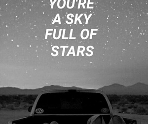coldplay, quotes, and song image