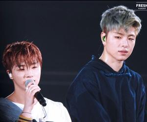 Ikon, kpop, and jinhwan image