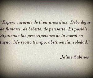olvido and jaime sabines image