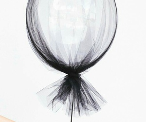 with-black balloon image