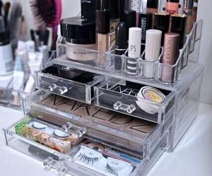 makeup, collection, and make up image