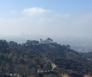 beautiful, fog, and landscape image