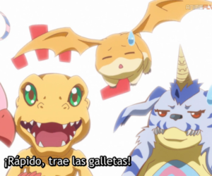 121 Images About Digimon 3 On We Heart It See More About