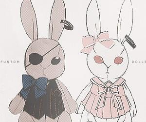 kuroshitsuji image