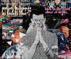 brendon urie, edit, and inspiration image