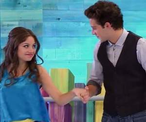 luna, love, and soy luna image