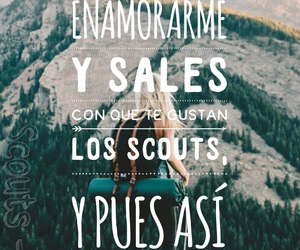 scouting, scouts, and campamentos image