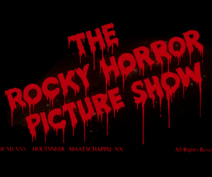 The Rocky Horror Picture Show and movie image