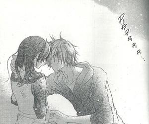 manga, teru, and dengeki daisy image