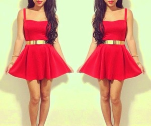 vestidos outfits image