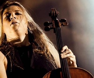 cello, apocalyptica, and symphonic metal image