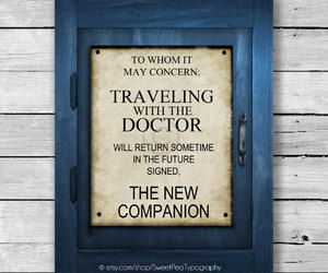 companion, doctor who, and dr who image