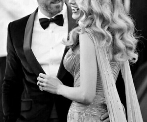 couple, blake lively, and love image