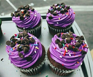cupcake and doces image