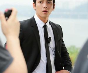 kdrama, actor, and ji chang wook image