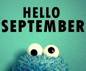 hello september love you image